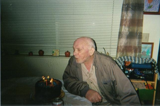 Grandpabdy